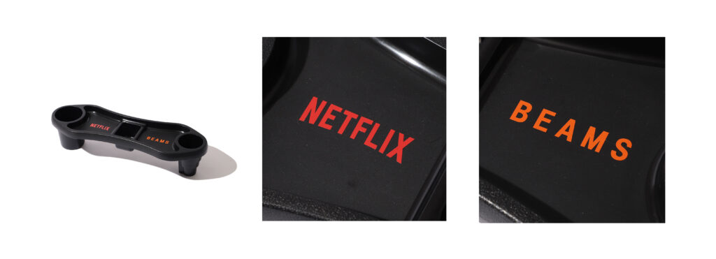 Netflix Knee Tray