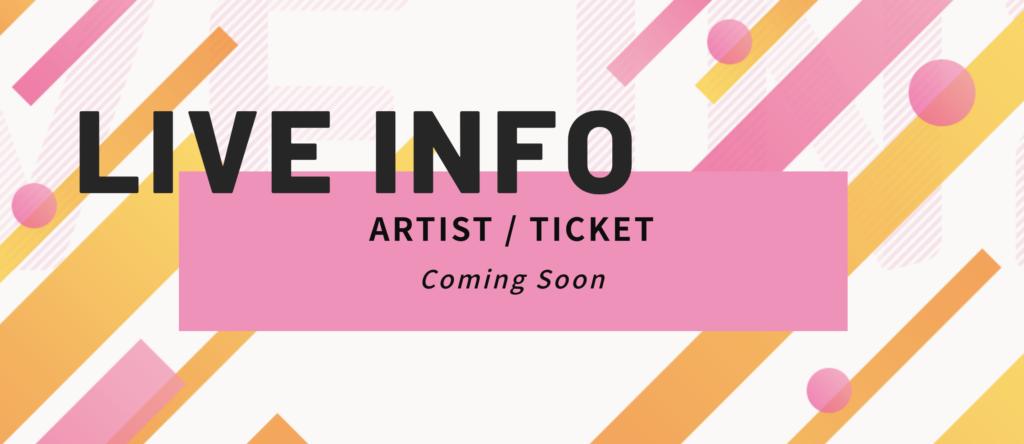 Live Info