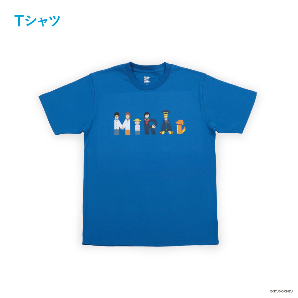 Mirai Shirt