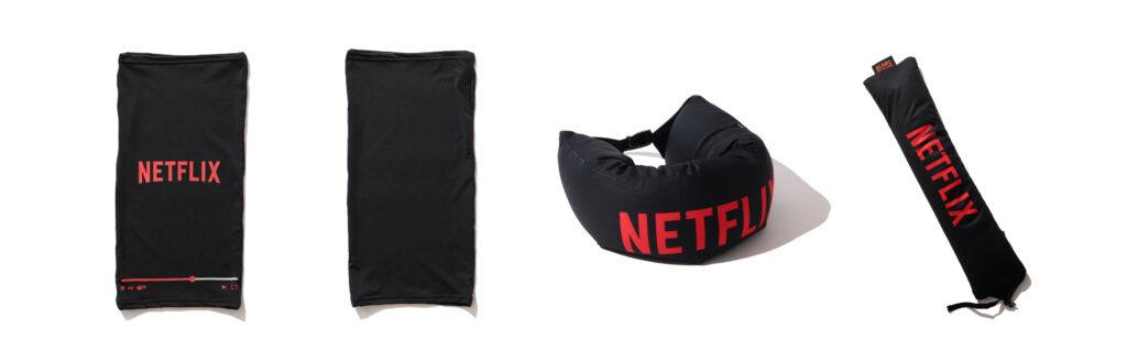 Netflix Pillows