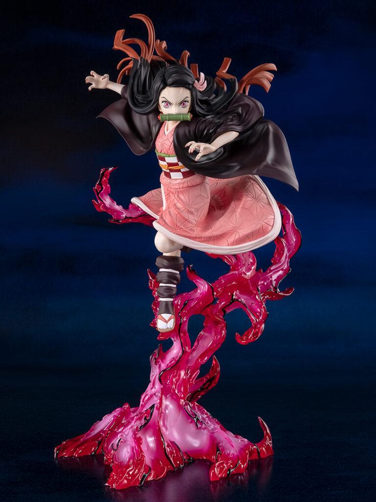 Nezuko Figure from Demon Slayer