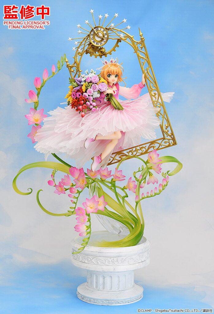 Sakura Pinky Promise