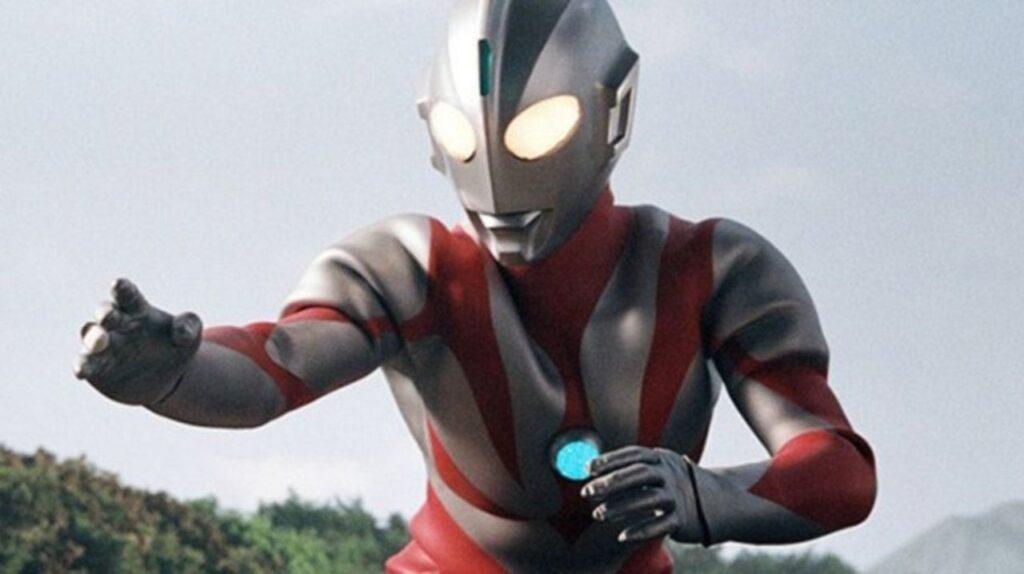 Shin Ultraman 2