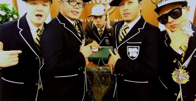 Teriyaki Boyz