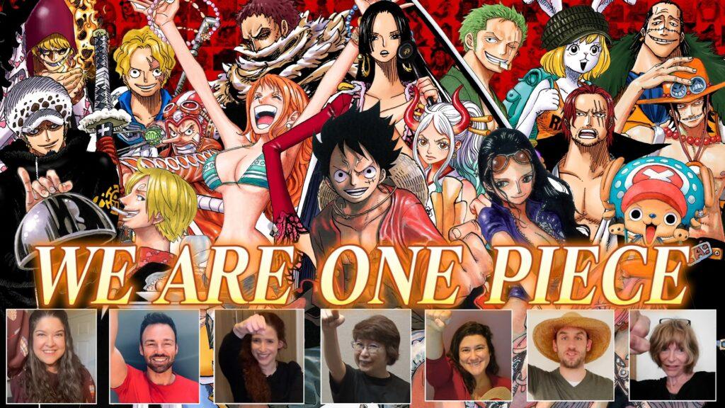 One Piece Global Ranking