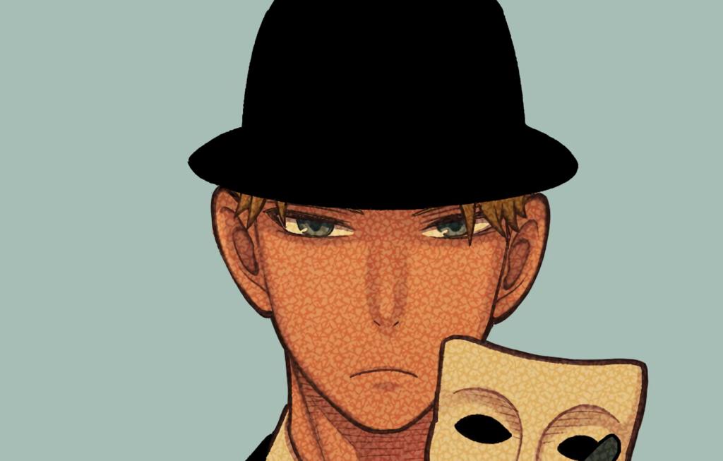 SPY x FAMILY novel