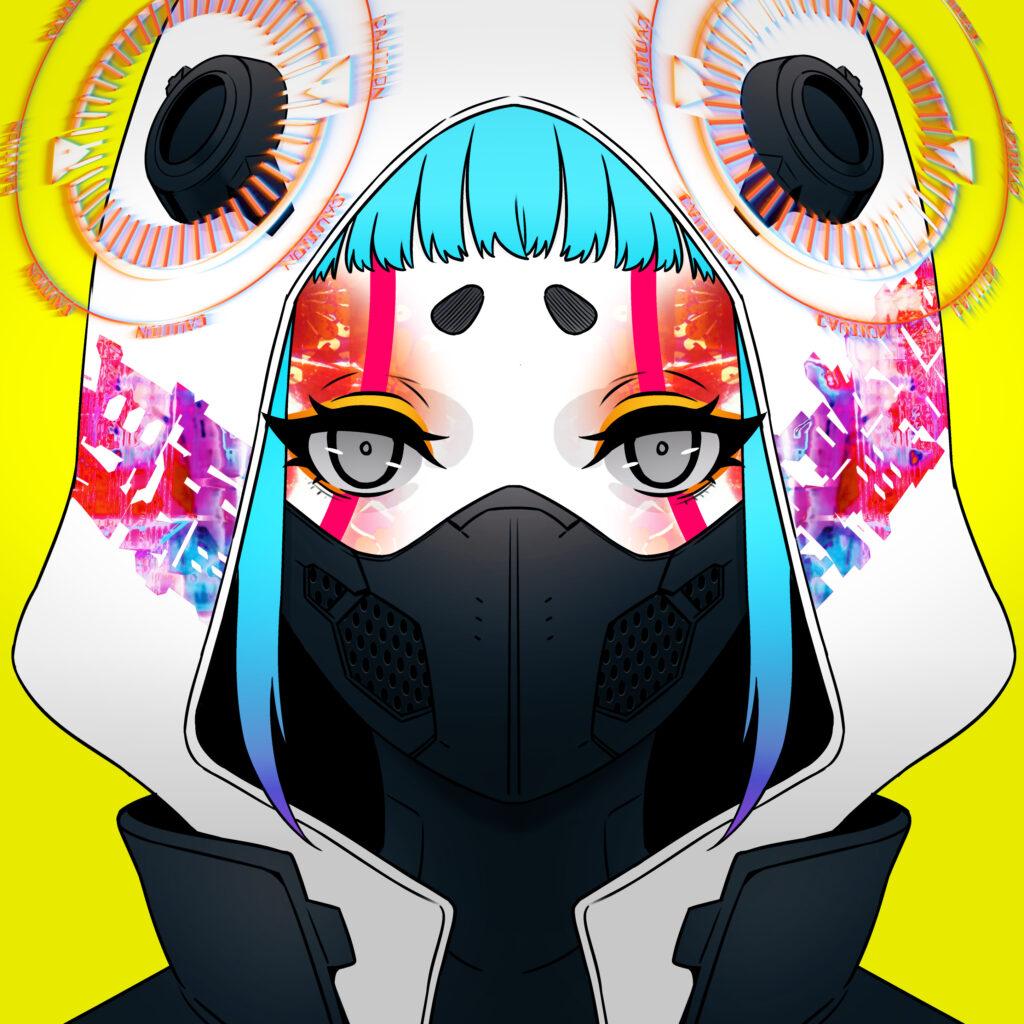Art by Keigo Inoue