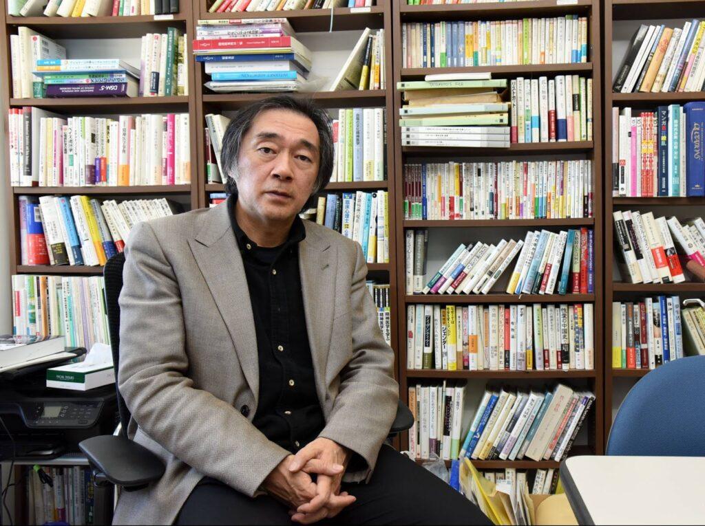 Saito Tamaki