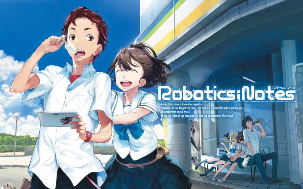 robotics notes visual novel cover
