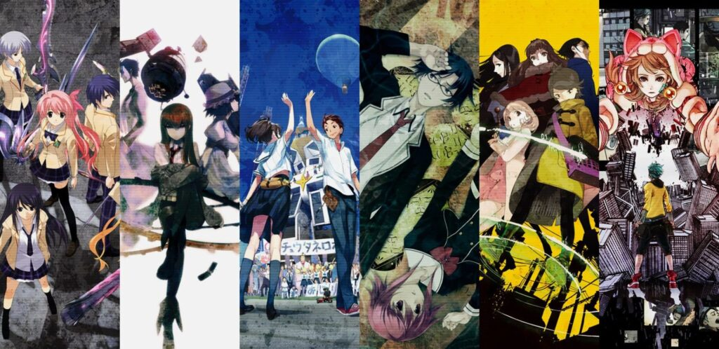 science adventure series titles