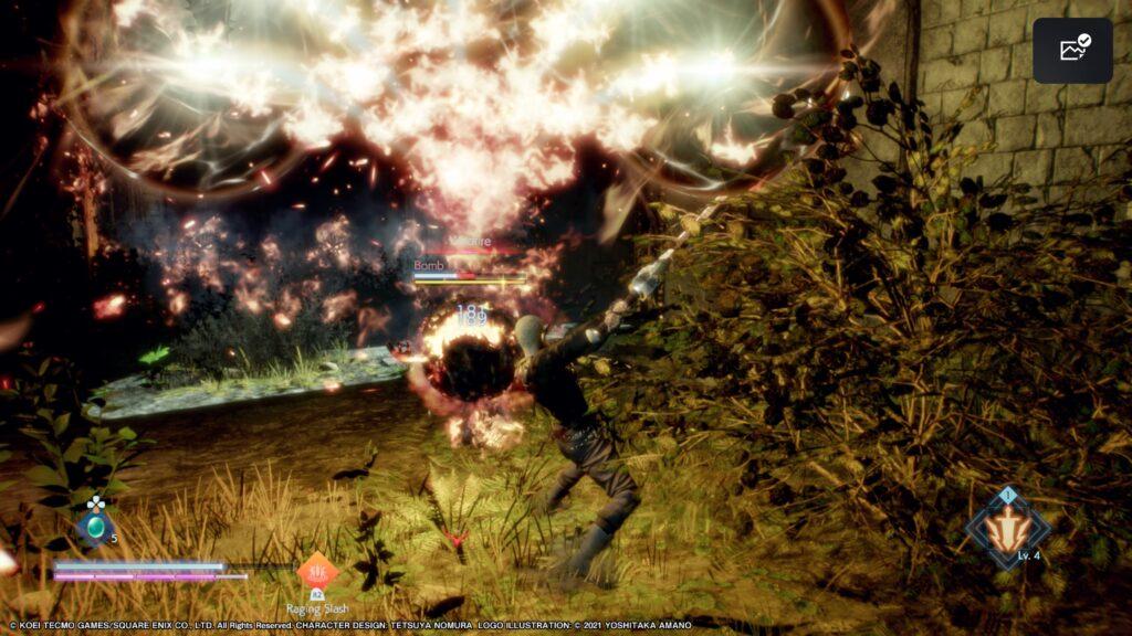 The Stranger of Paradise: Final Fantasy Origin