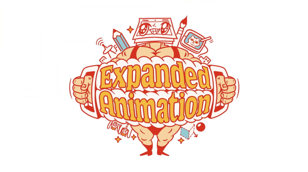 Expanded Animation
