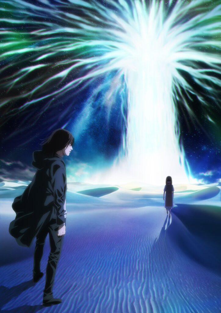 Attack on Titan The Final Season Part 2 Key Visual