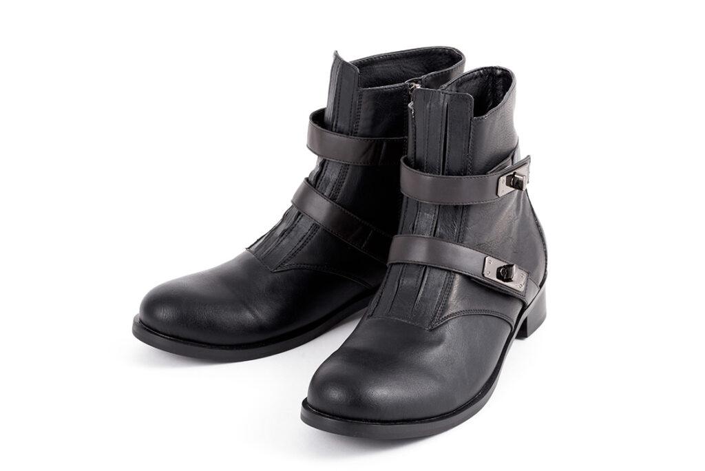 Boots Demon's Souls