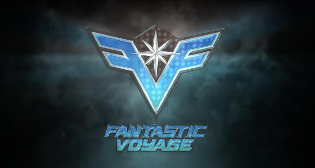 Fantastic Voyage Teaser