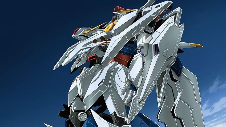 Gundam Hathaway