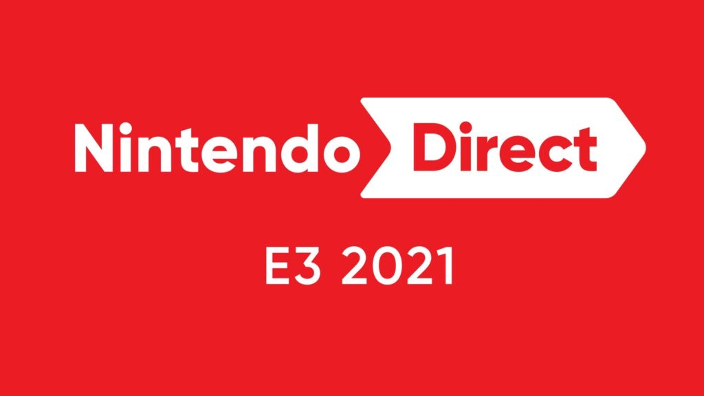 All the Announcements From the E3 2021 Nintendo Direct
