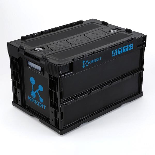 KREDIT Crate