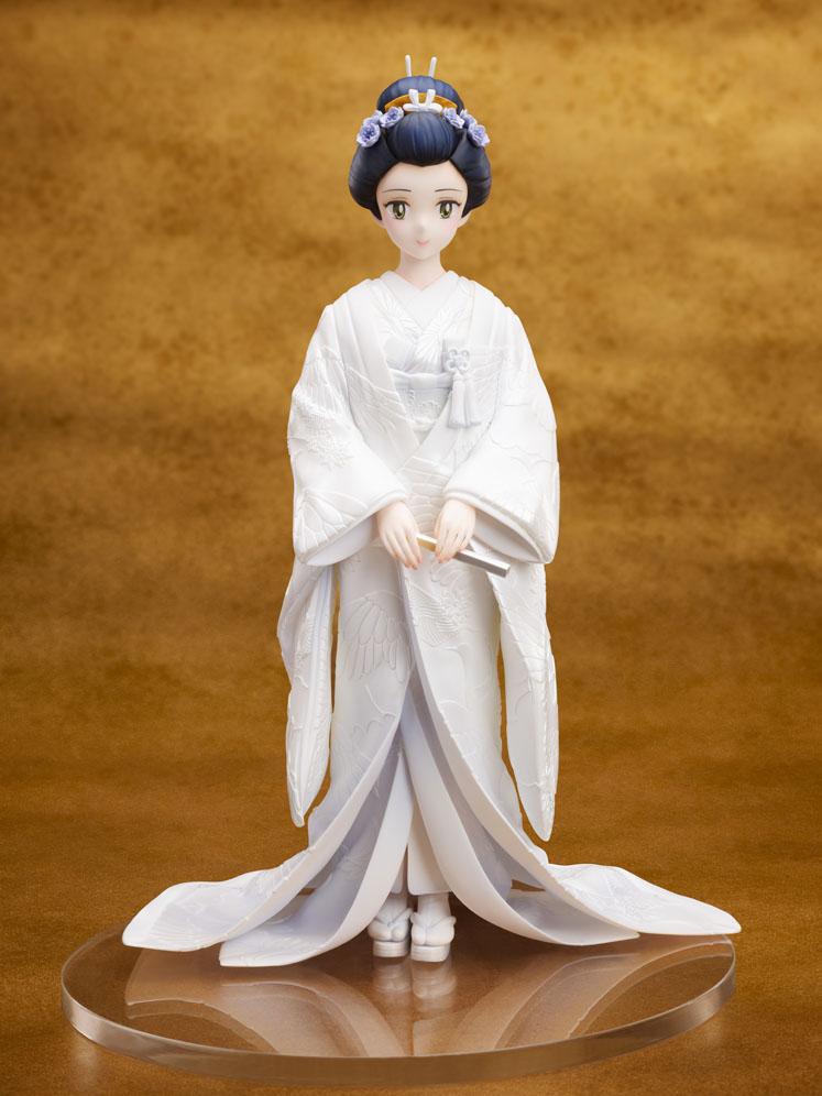 Maison Ikkoku Kyoko Otonashi Kyoko Figure