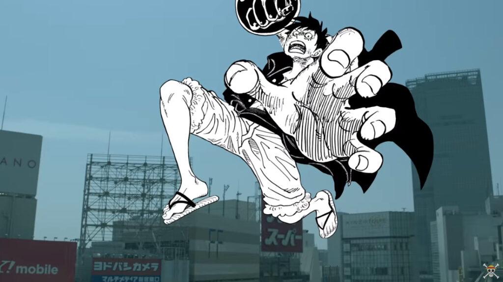 Luffy Shinjuku