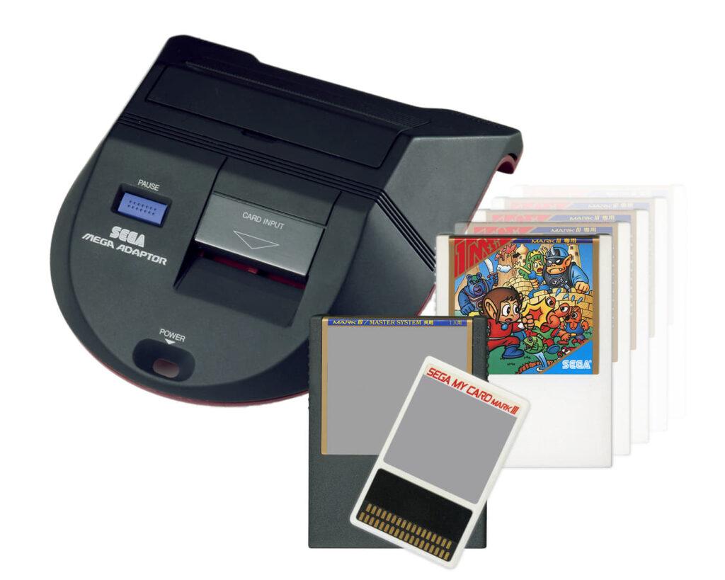 Mega Drive Mini Zero