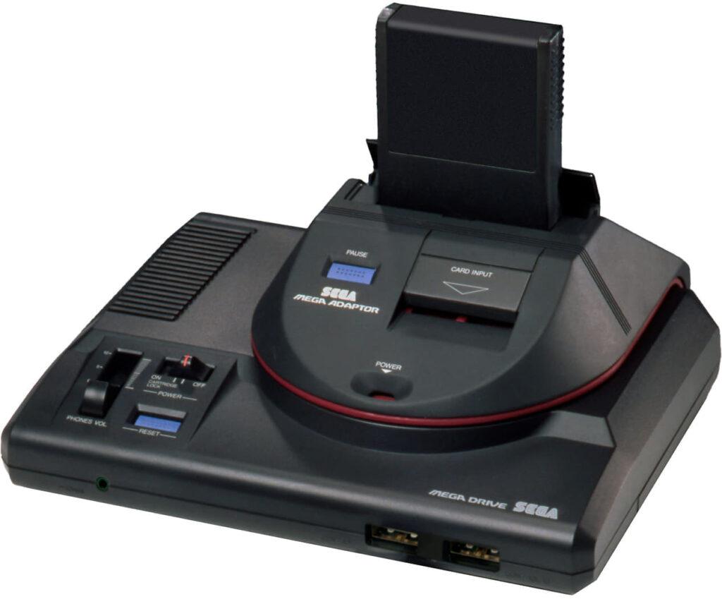 Mega Drive Mini Zero 2