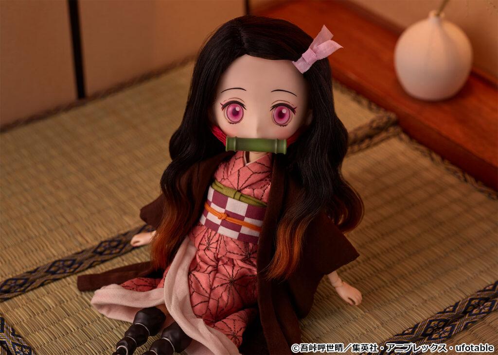 Nezuko Doll TOP