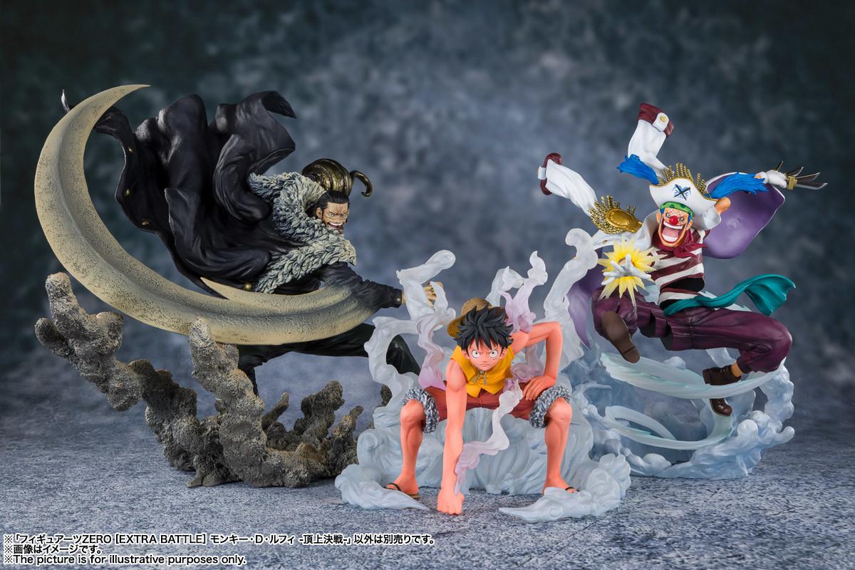 Figuartszero One Piece
