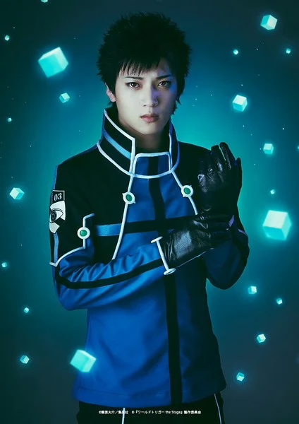 Ryota Hirono as Soya Kazama