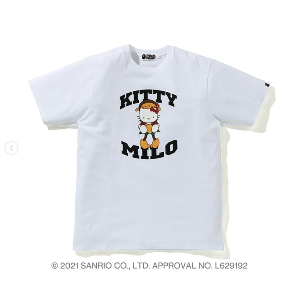 SANRIO BABY MILO SHIRT