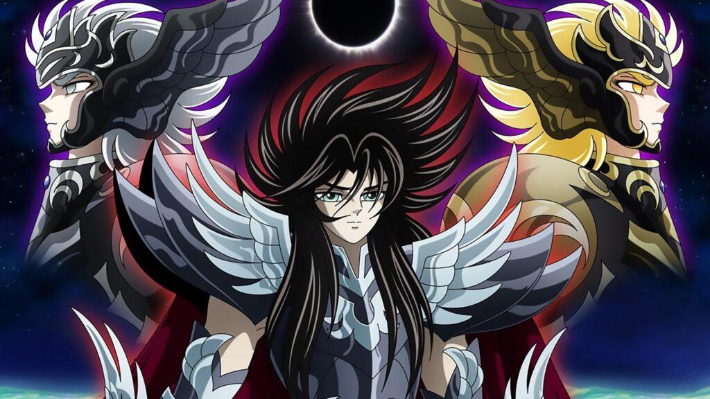 Saint Seiya: Hades