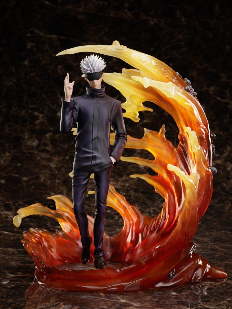 Jujutsu Kaisen's Gojo Satoru Figure