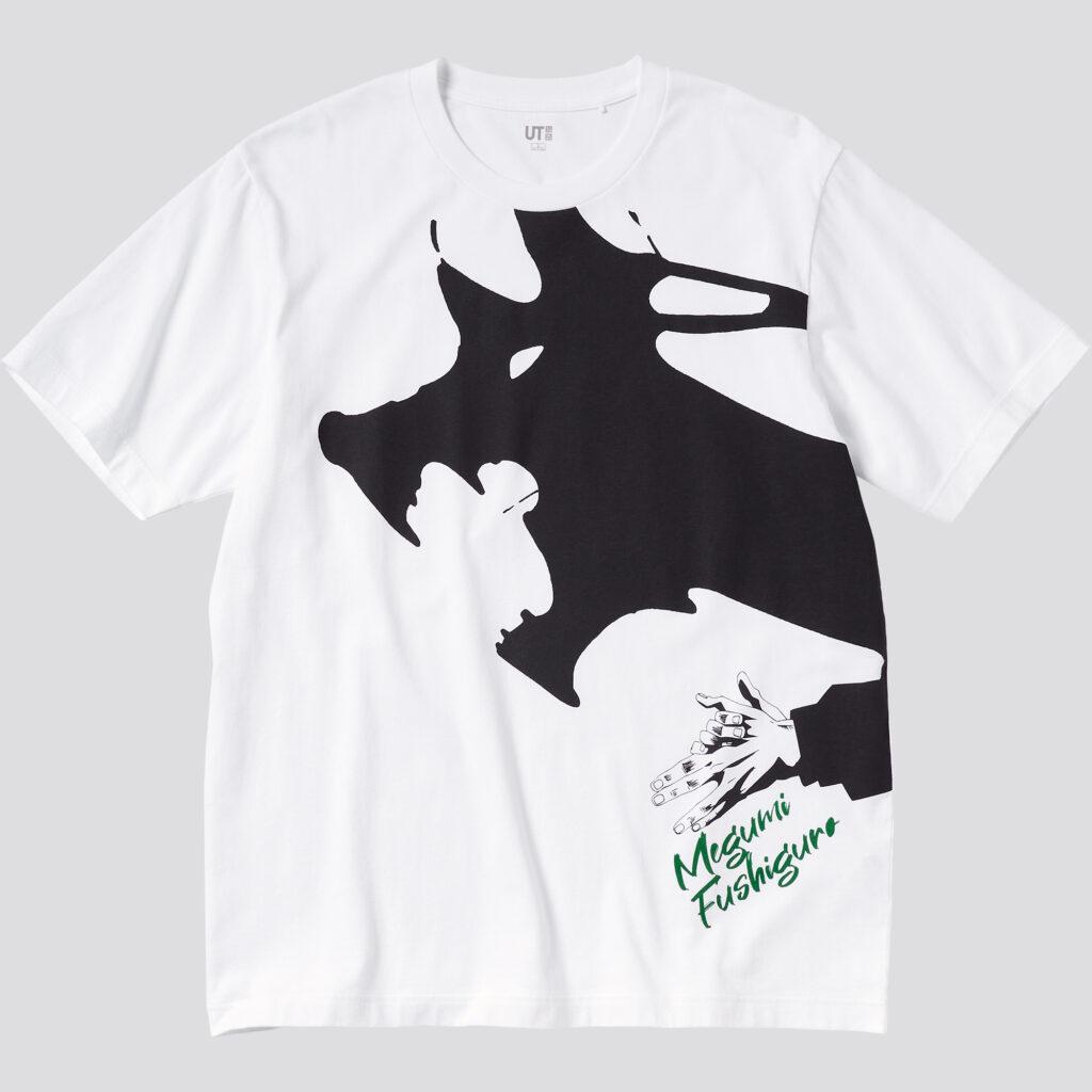 Jujutsu Kaisen UNIQLO Shirt 4
