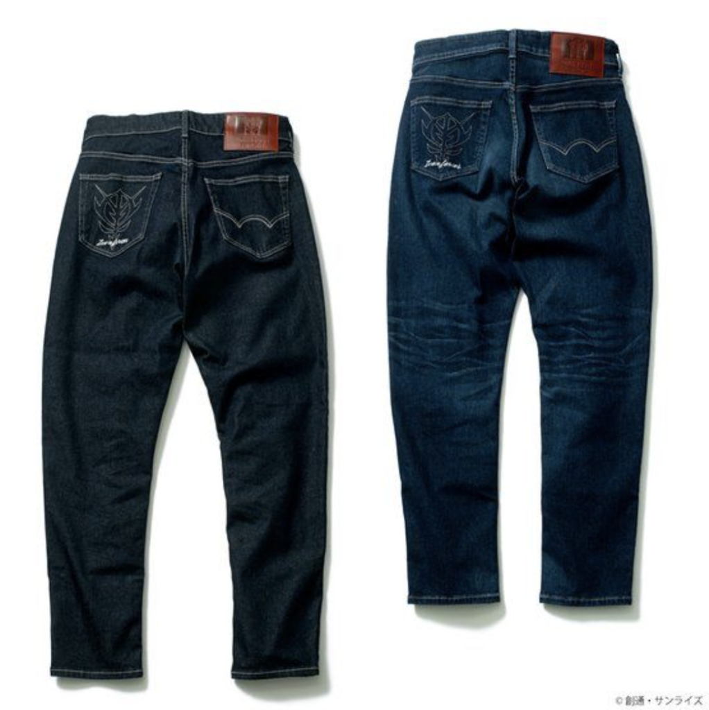 ZEON Jeans
