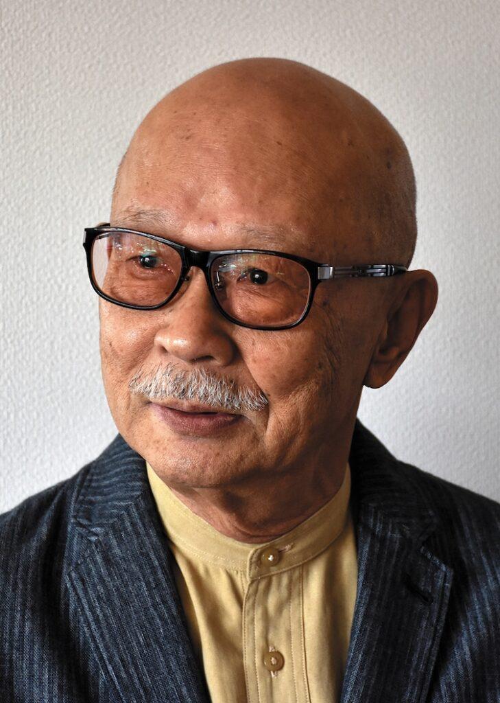 Sadao Yamane