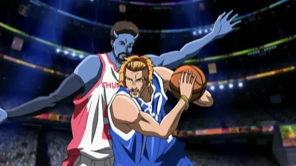 7 Must-Watch Basketball Anime Series: Buzzer Beater