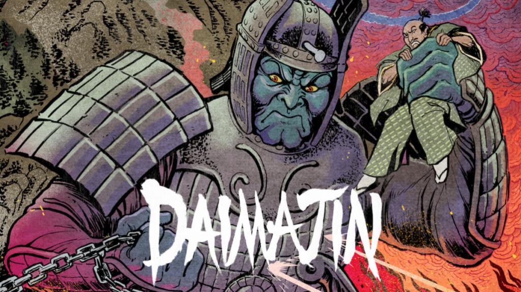 The Forgotten Kaiju Trilogy: Daimajin - Your Japanese Film Insight #29