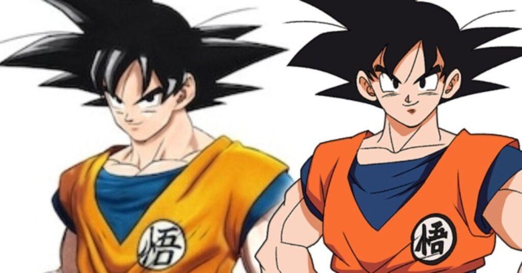 Dragon Ball Superhero Goku