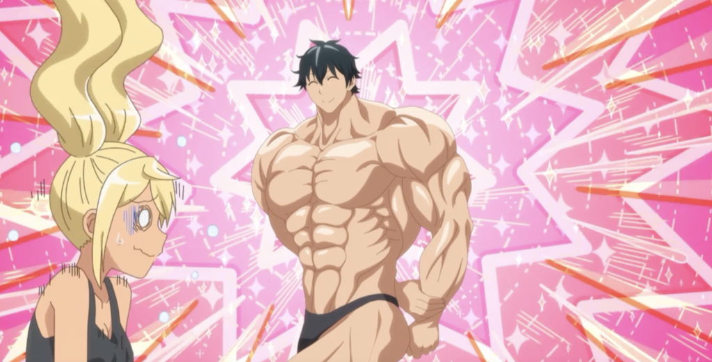 How Heavy Are The Dumbbells You Lift: 7 Must-Watch Sports Comedy Anime Series