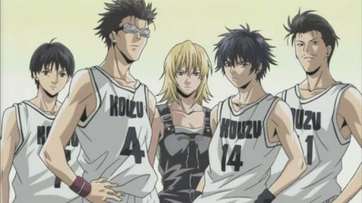 7 Must-Watch Basketball Anime Series: I'll/ CKBC