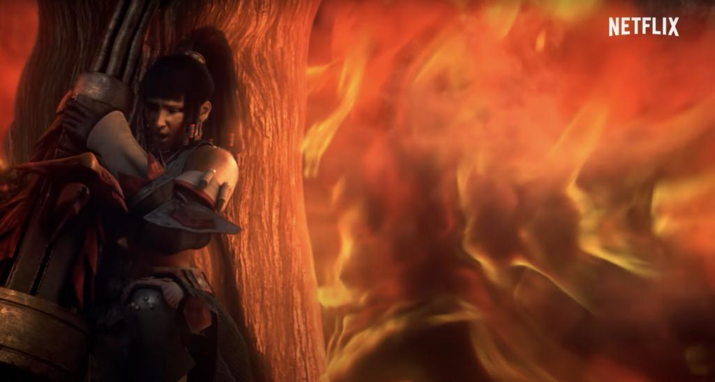 Monster Hunter: Legend of the Guild