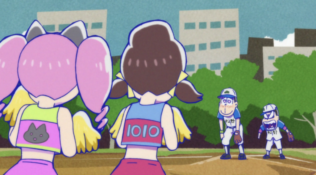 Osomatsu-san: 7 Must-Watch Sports Episodes in a non-Sports Anime Series