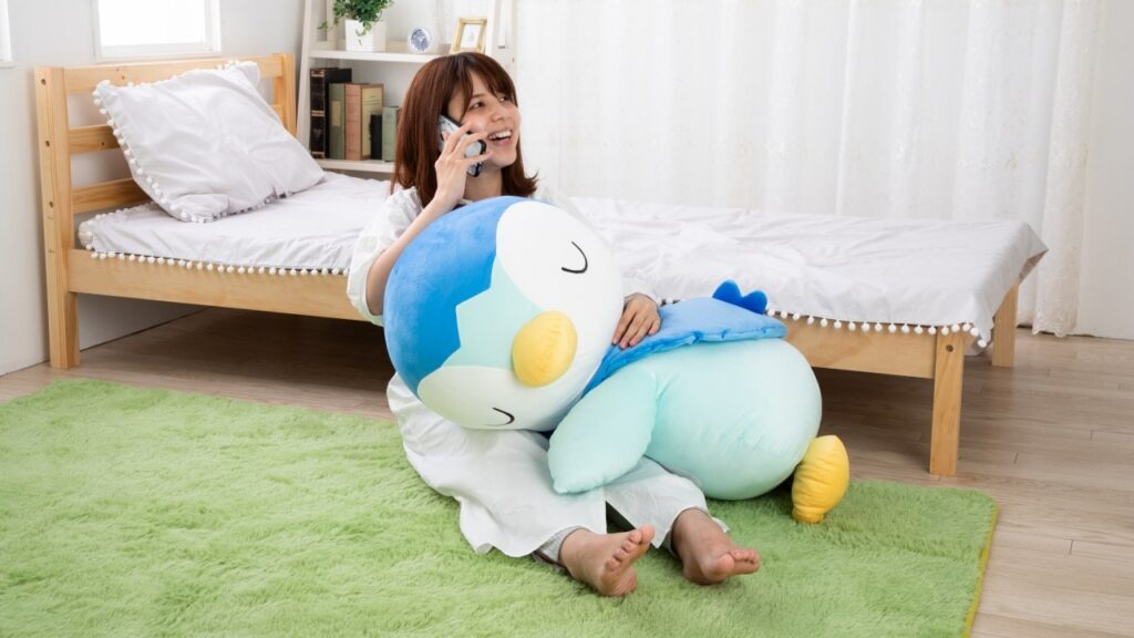 Piplup Giant Plushie