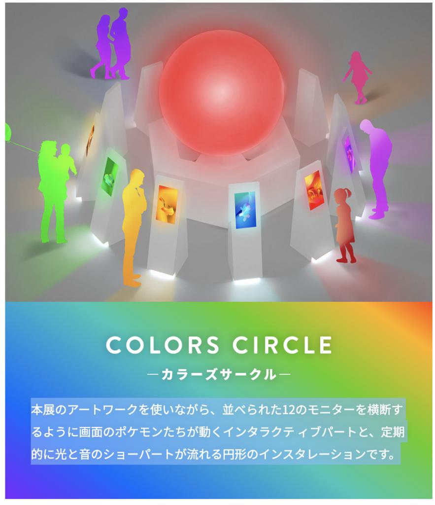 Pokemon Colors 3
