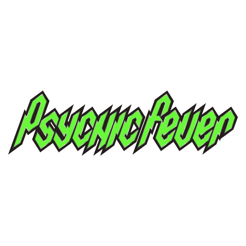 Psychic Fever Logo