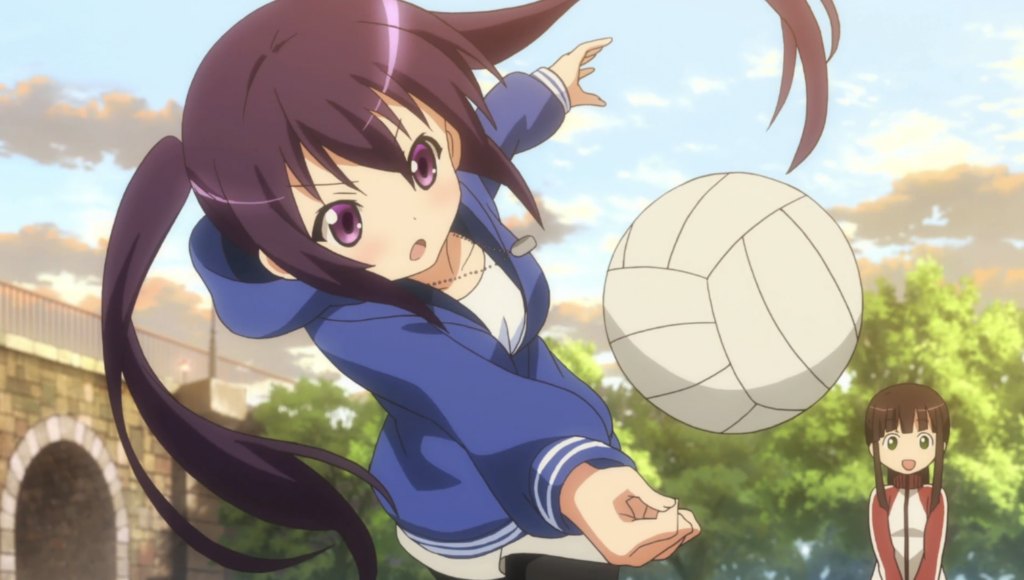 Rize, Is The Order A Rabbit?: 7 Must-Watch Sports Episodes in a non-Sports Anime Series
