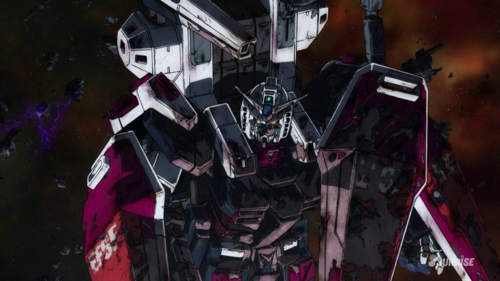 Mobile Suit Gundam