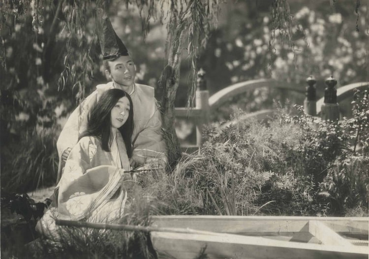 Edited Version of Lost 1935 Princess Kaguya Featuring Eiji Tsuburaya Special Effects Uncovered